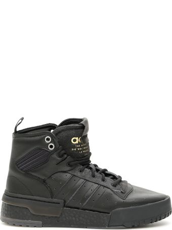Adidas Rivalry Rm Hi-top Sneakers