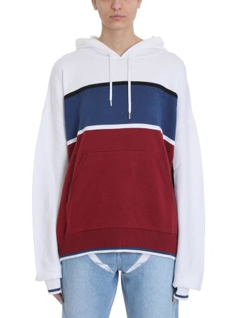 Y/Project Hoodie Knit Sweater