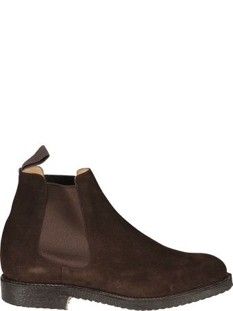 Church's Greenok Ankle Boots