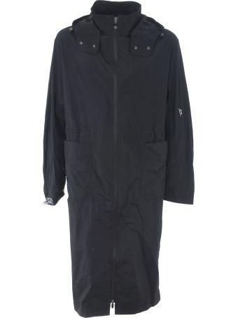 Oakley by Samuel Ross Zipped Hooded Coat