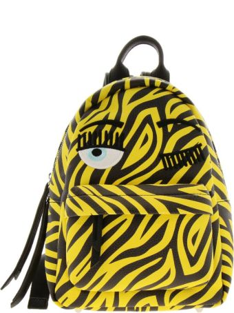 Chiara Ferragni Backpack Shoulder Bag Women Chiara Ferragni