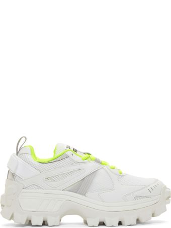 Juun.J Sneakers