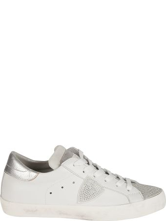 Philippe Model Studded Sneakers
