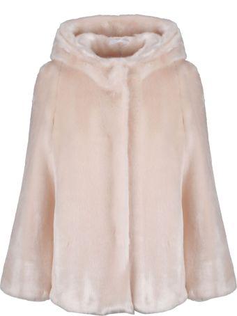 Tagliatore Faux Fur Jacket