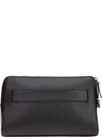 Emporio Armani Lady M Toiletry Bag