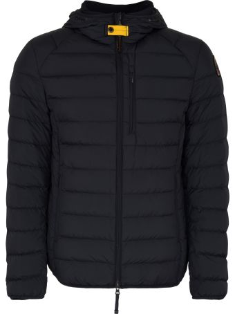 Parajumpers Last Minute Hooded Light-weight Down Jacket