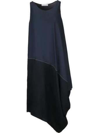 Fabiana Filippi Sleeveless Dress