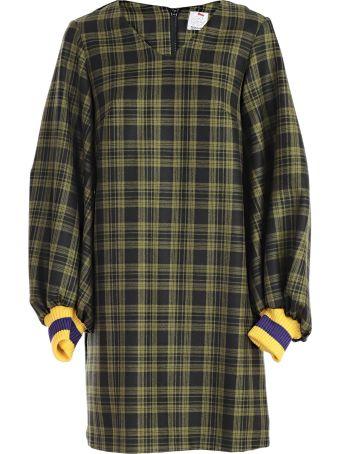 Ultrachic Knitted Shift Dress