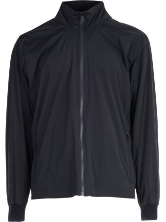 Z Zegna Essential Lightweight Jacket