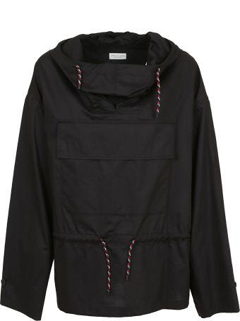 Dries Van Noten Hooded Jacket