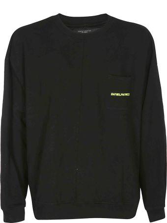 Daniel Patrick Logo Sweatshirt