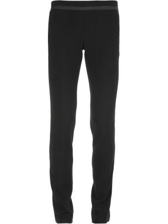 Neil Barrett Plain Color Trousers