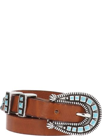 Alanui 'western' Belt