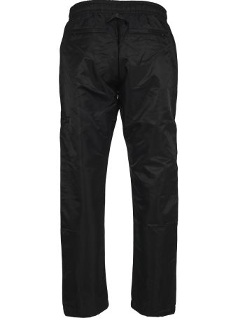 1017 ALYX 9SM Alyx Nylon Sweatpants