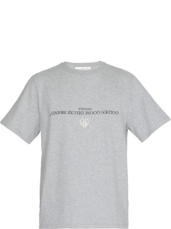 Golden Goose Cotton T-shirt