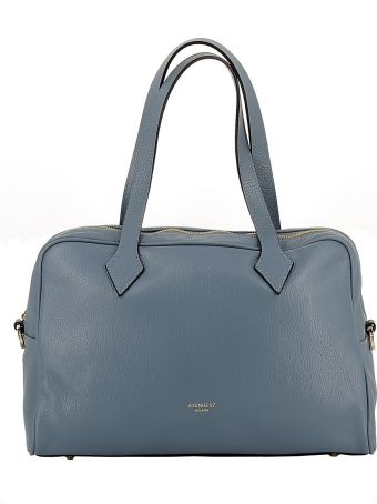 Avenue 67 Avio Leather Handbag