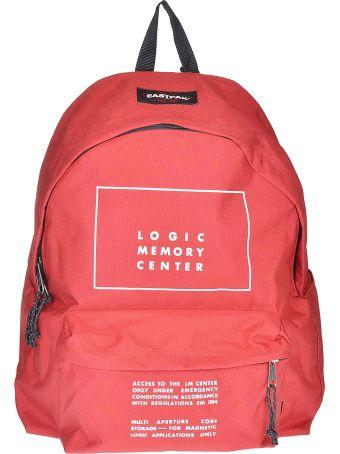 Eastpak X Undercover Logic Memory Center Backpack