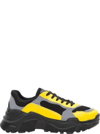 Balmain Jace Sneakers