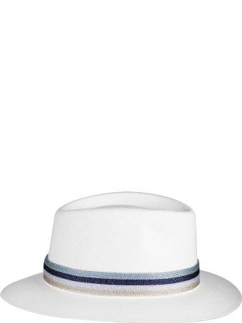 Maison Michel Maison Michel Andre Fedora Hat