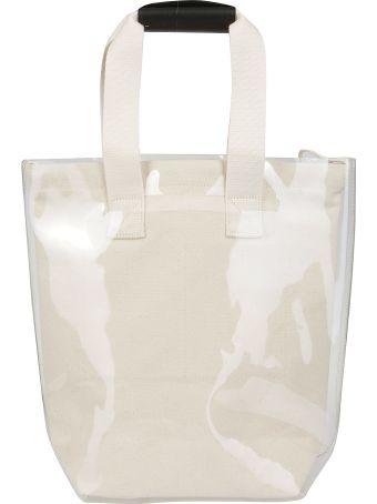 SJYP Sjyp Two Way Shopper Bag