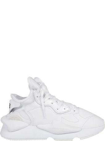 Y-3 Adidas Y-3 Kaiwa Chunky Sneakers