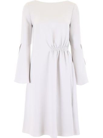 Giorgio Armani Satin Dress