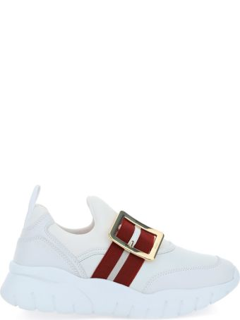 Bally Brinelle Sneakers