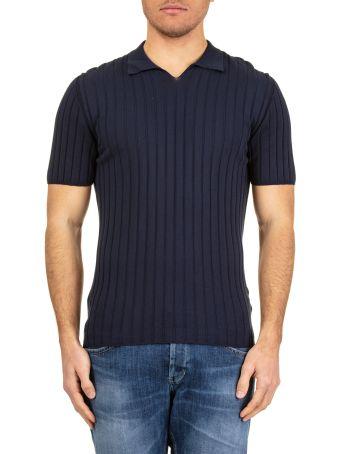 Daniele Fiesoli Daniele Fiesoli Cotton Polo Shirt