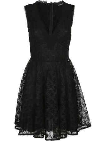 Ermanno Ermanno Scervino Lace Dress
