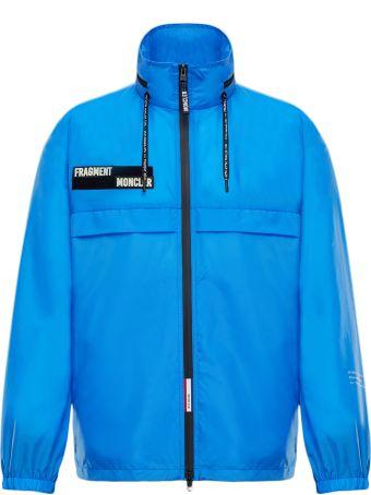 Moncler Genius Logo Patch Jacket