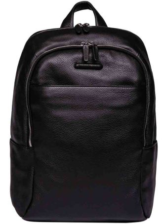 Piquadro Computer Backpack With Padded Ipad®pro