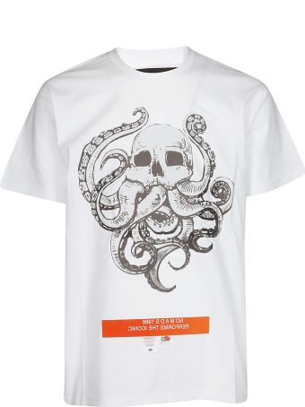 Sold Out Printed T-shirt