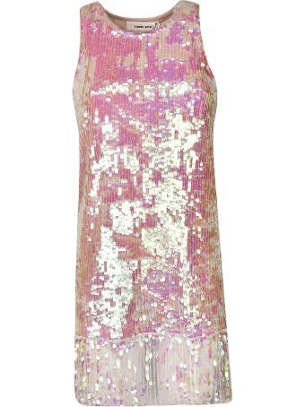 Circus Hotel Sequined Dress