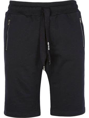 Dolce & Gabbana Bermuda Pants