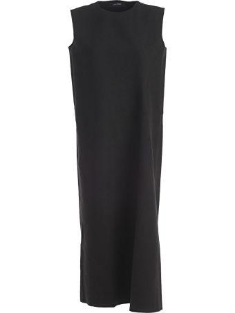 Sofie d'Hoore Sleeveless Midi Dress