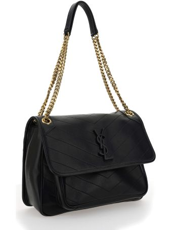 Saint Laurent Niki Medium Shoulder Bag