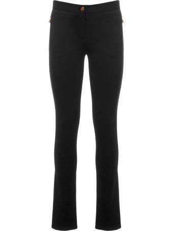Roberto Cavalli Skinny Fit Trousers