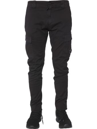 C.P. Company Cargo Trouser