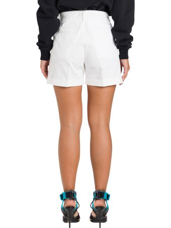 Off-White Tailored Shorts