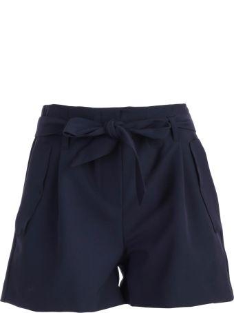 Blugirl Tie Belted Short