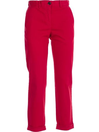 PS by Paul Smith Ps Paul Smith Straight Leg Trousers