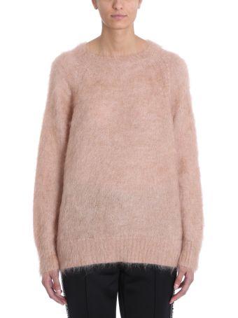 T by Alexander Wang Nude Wool Sweater