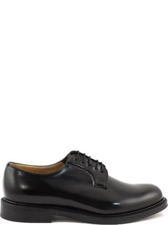 Church's Shannon Derby Black