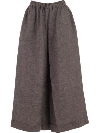 Daniela Gregis Pants Linen