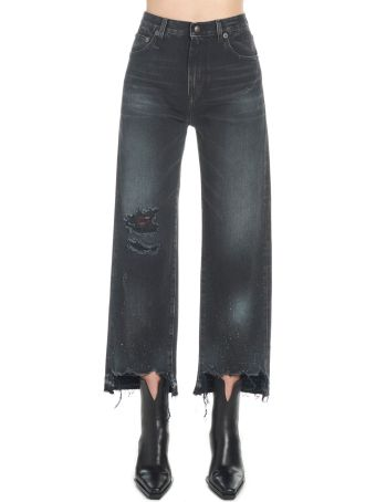 R13 'camille' Jeans