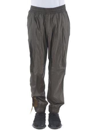 Oakley by Samuel Ross Side Stripe Track Pants