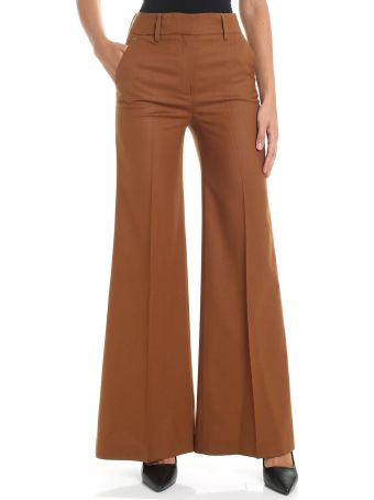 True Royal - Greta Trousers