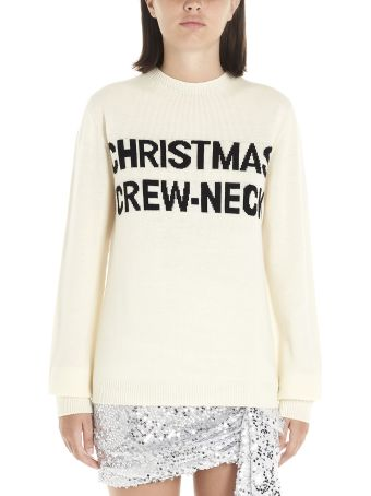 Nervure 'christmas' Sweater