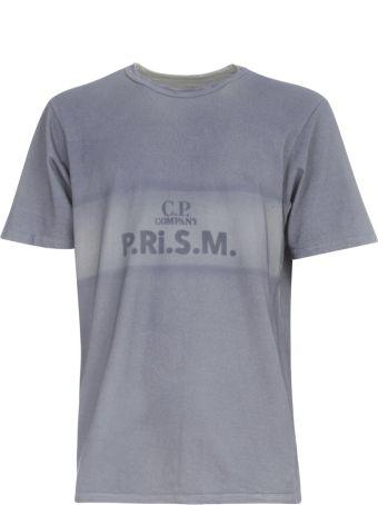 C.P. Company T-shirt S/s P.ri.s.m.