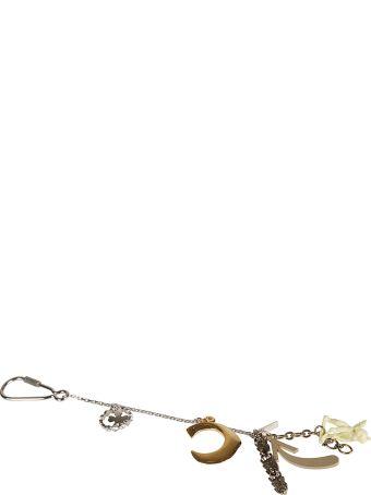 Acne Studios Embellished Bracelet